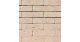 Кирпич керамический облицовочный полнотелый Konigstein Санторини Белый 1НФ, 250x120x65  фото
