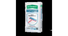 Стяжка высокопрочная ОСНОВИТ СТАРТОЛАЙН FC-41 H, 25 кг фото