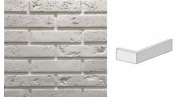 Угловой искусственный камень Redstone Light brick LB-00/U, 202*96*49 мм фото