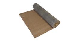 Ендовый ковер ТехноНИКОЛЬ ШИНГЛАС (SHINGLAS), светло-коричневый фото