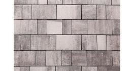 Тротуарная плитка ВЫБОР Старый город Листопад гладкий Хаски, Б.1.Фсм.6 фото