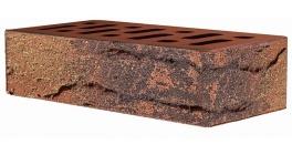Кирпич керамический облицовочный пустотелый Kerma Britanika Bery 0.73NF 215×102×65 фото