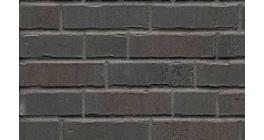 Фасадная плитка клинкерная Feldhaus Klinker R737 vascu vulcano verdo NF14, 240*14*71 мм фото