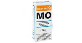 Минеральная декоративная штукатурка quick-mix MO, 25 кг фото