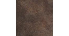 Клинкерная напольная плитка Interbau Nature Art 118 Lava schwarz, 360x360x9,5 мм фото