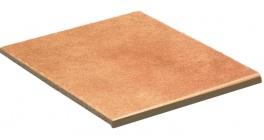 Клинкерная напольная плитка Euramic Cadra E523 cotto, 294x294x8 мм фото
