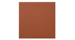 Клинкерная напольная плитка Stroeher Terra 215 Patrizierrot, 240x240x12 мм фото