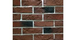 Облицовочный камень Красный камень Town Brick TB-62/R, 213*65 мм фото