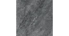 Клинкерная напольная плитка Interbau Abell 273 Графитово-серый 310*310*9,5 мм фото