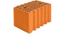 Поризованный блок Porotherm 38 М100 10,67 НФ (380*250*219 мм) фото