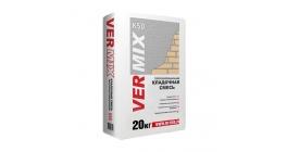 Теплоизоляционная кладочная смесь Vermex K50 РЕАЛ, 20 кг фото