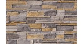 Искусственный камень White Hills Фьорд Лэнд угловой элемент цвет 200-85 фото