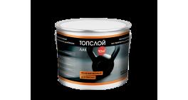 Лак-пропитка полиуретановый для бетона Perfekta ТОПСЛОЙ 3 кг фото