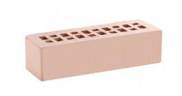 Кирпич керамический облицовочный пустотелый КС-керамик Лотос гладкий 250*85*65 мм фото