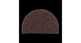 Заглушка полукруглого конька LUXARD, мокко фото