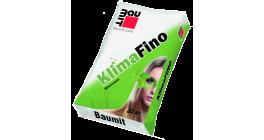 Известковая шпаклевка Baumit KlimaFino 0,1 мм, 20 кг фото