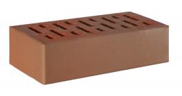 Кирпич керамический облицовочный пустотелый Lode Rudite гладкий 250*120*65 мм фото