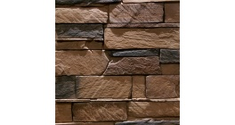 Искусственный камень Redstone Грот GR-83/R фото