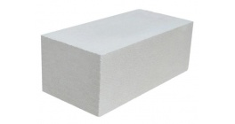Газобетон H+H NORMAN D400, 625*250*200 мм, прямой блок фото