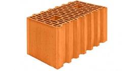 Поризованный блок Porotherm PTH44GL М100 12,35 НФ (440*250*219 мм) фото