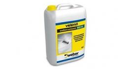 Грунтовка-концентрат weber.vetonit MD16, белый, 10 л фото