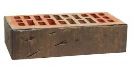 Кирпич керамический облицовочный пустотелый Konigstein Марксбург Кварц 1НФ УС, 250x120x65  фото