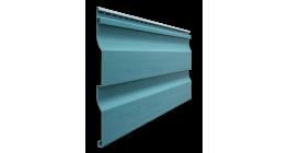 Виниловый сайдинг Docke Premium, Корабельный брус D4.5D, слива, 3600*232*1 мм фото