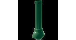 Вентиляционный выход ТехноНИКОЛЬ зеленый, 110 мм фото