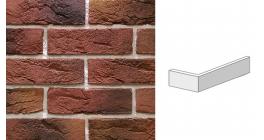 Угловой искусственный камень Redstone Dover brick DB-68/U, 227*71*10 мм фото
