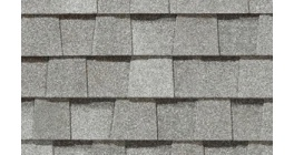 Мягкая кровля CertainTeed Landmark (3,097 м2/уп) Cobblestone Gray фото