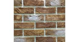 Искусственный камень Redstone Town Brick TB-50/52/R, 213*65 мм фото