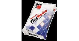 Клей для плитки Baumit Baumacol FlexMedio, 25 кг фото