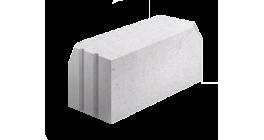 Газобетон Аэрок D400, 625*250*200 мм, паз-гребень Н/К фото
