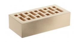Кирпич керамический облицовочный пустотелый RECKE 1-51-00-0-00 пепельно белый 250*120*65 мм фото