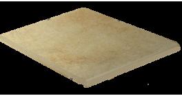 Клинкерная напольная плитка Stroeher Keraplatte Aera T 727 pinar, 294х294х10 мм фото