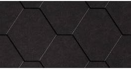Мягкая кровля Icopal Plano Natur Графитно-черный (3 м2/уп) фото