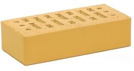 Кирпич керамический облицовочный пустотелый Lode Dzintra гладкий 250*120*65 мм фото