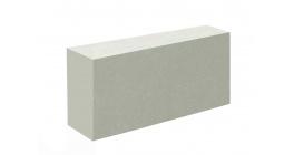 Газобетон H+H (ЛСР) SKANDINAV D500, 625*250*150 мм, прямой блок фото