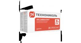 Утеплитель ТехноНИКОЛЬ Carbon Prof, 1180*580*100-L мм фото