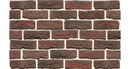 Искусственный камень White Hills Бремен брик угловой элемент спец. цвет 306-45 фото