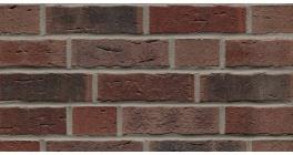 Кирпич клинкерный облицовочный пустотелый Feldhaus Klinker K663 Sintra cerasi nelino рельефный 215*102*65 мм фото