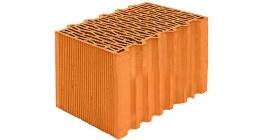 Поризованный блок Porotherm Thermo 38 М75 10,67 НФ (380*250*219 мм) фото