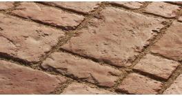 Тротуарная плитка White Hills Тиволи, цвет C 900-64 фото
