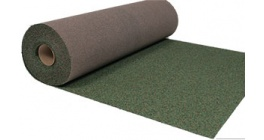 Ендовый ковер Icopal Plano Зеленый лес, 10*0.7 м фото