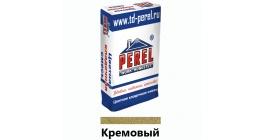 Цветной кладочный раствор PEREL SL 0040 кремовый, 50 кг фото