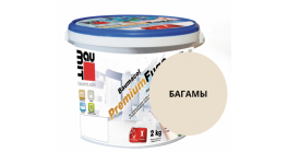 Затирка для швов Baumit Baumacol PremiumFuge багамы, 25 кг фото