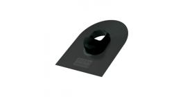 Проходной элемент ТехноНИКОЛЬ (ШИНГЛАС) черный фото