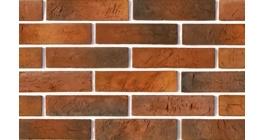 Искусственный камень White Hills Терамо брик угловой элемент цвет 353-75 фото