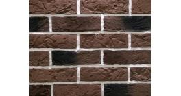 Облицовочный камень Красный камень Town Brick TB-83/R, 213*65 мм фото