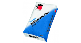 Известковая штукатурка Baumit Sanova AnticoPure Fine, 25 кг фото